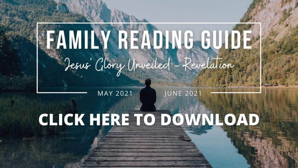 Family Reading Guide